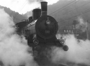 treno-vapore