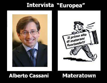 intervista europea